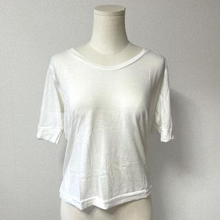 ヤエカ(YAECA)のYAECA × SHIPS Tシャツ(Tシャツ(半袖/袖なし))