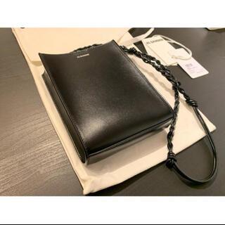 ジルサンダー(Jil Sander)のJil Sander tangle small bag 20ss (ショルダーバッグ)