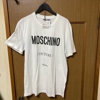 モスキーノ(MOSCHINO)のMOSCHINO モスキーノ Tシャツ(Tシャツ/カットソー(半袖/袖なし))