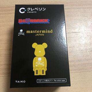 マスターマインドジャパン(mastermind JAPAN)のcleverin BE@RBRICK mastermind JAPAN ベアブリ(その他)
