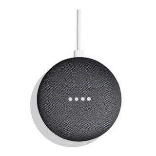 グーグル(Google)のGoogle スマートスピーカー、グーグルホームミニ、新品未開封(PC周辺機器)