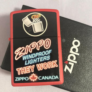 ジッポー(ZIPPO)の【未使用品】デザインzippo 永久保証書付き 15(タバコグッズ)