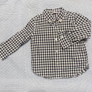 GAP - ギンガムチェックシャツ