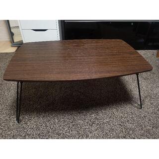 「li様専用」グレインテーブル ローテーブル コーヒーテーブル(ローテーブル)