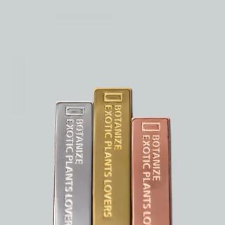 ネイバーフッド(NEIGHBORHOOD)の値下げ! BOTANIZE original Label SP 3set(プランター)