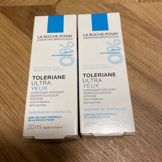 ラロッシュポゼ(LA ROCHE-POSAY)のラロッシュポゼ トレリアン ULTアイクリーム 20ml(アイケア/アイクリーム)