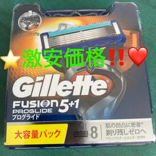 ジレ(gilet)の⭐️激安価格❤️ジレット プログライド フレックスボール マニュアル 替刃8個入(メンズシェーバー)