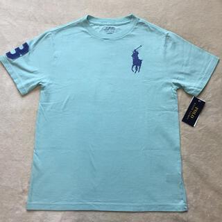 ポロラルフローレン(POLO RALPH LAUREN)のPOLO RALPH LAUREN   Mサイズ 150(Tシャツ/カットソー(半袖/袖なし))