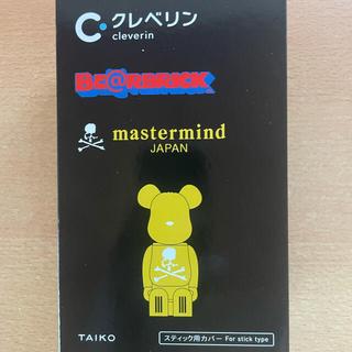 マスターマインドジャパン(mastermind JAPAN)のcleverin BE@RBRICK mastermind JAPAN(その他)