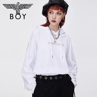 ボーイロンドン(Boy London)の【三日間だけ50%OFF】BOY LONDON  B204NB20 プルオー(パーカー)