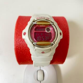 ベビージー(Baby-G)のGショック ジーショック baby-G ベビージー ベビーG レディース 時計(腕時計)