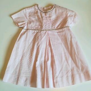 baby Dior - Baby Dior ワンピース 90サイズ