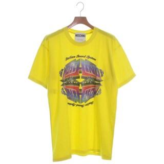 モスキーノ(MOSCHINO)のMOSCHINO Tシャツ・カットソー メンズ(Tシャツ/カットソー(半袖/袖なし))