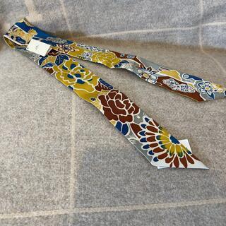 エルメス(Hermes)のエルメス ツイリー ビンガタ(バンダナ/スカーフ)