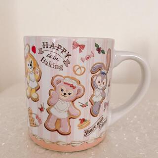 ダッフィー(ダッフィー)の東京ディズニーリゾート ダッフィー   マグカップ(グラス/カップ)