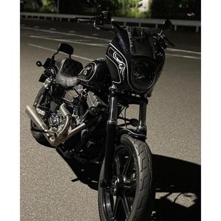 Harley Davidson - FXDB 2015 クラブスタイル
