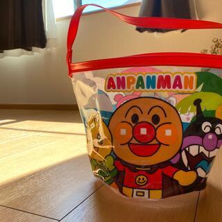 アンパンマン(アンパンマン)のアンパンマン プールバッグ(トートバッグ)