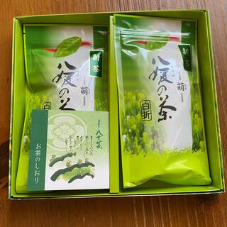 八女茶(茶)