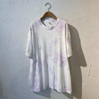 アメリカンアパレル(American Apparel)のLOS ANGELES APPARELロサンゼルスアパレル/タイダイTシャツ(Tシャツ/カットソー(半袖/袖なし))