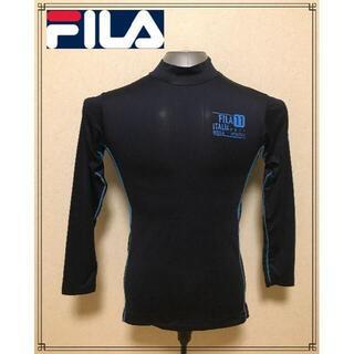 フィラ(FILA)の【aFILA】フィラ アンダーウェア Lサイズ ネイビー 1031(その他)