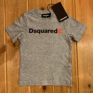 ディースクエアード(DSQUARED2)の新品未使用 ディースクエアード  Tシャツ グッチ バーバリー モンクレール (Tシャツ/カットソー)