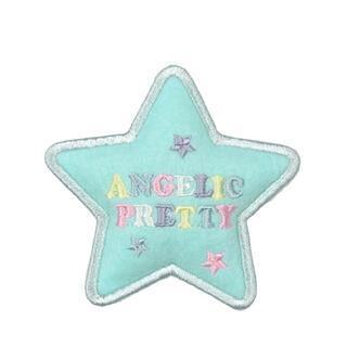 アンジェリックプリティー(Angelic Pretty)のHappy Starクリップ(バレッタ/ヘアクリップ)