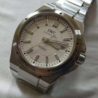 インターナショナルウォッチカンパニー(IWC)のIWC インヂュニア IW323904(腕時計(アナログ))