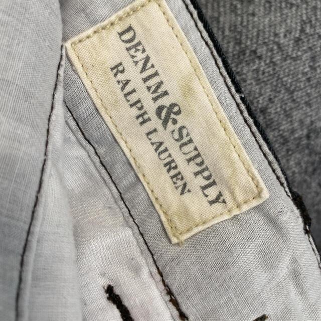 Denim & Supply Ralph Lauren(デニムアンドサプライラルフローレン)の♻️デニム&サプライ/ラルフローレン♻️メンズ♻️ショートカーゴパンツ メンズのパンツ(ショートパンツ)の商品写真