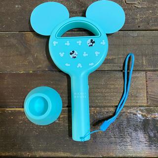 ミッキーマウス(ミッキーマウス)のInRed おまけ ミッキー扇風機(扇風機)