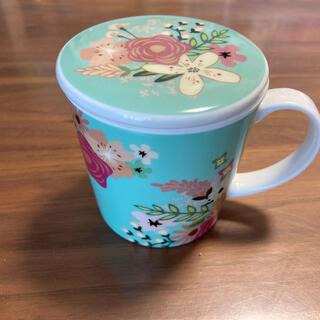 LUPICIA - ルピシア 茶こし付きマグカップ