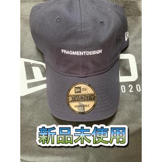 フラグメント(FRAGMENT)のNewera fragment 9TWENTY  新品未使用(キャップ)