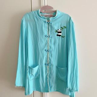 ケイティー(Katie)のKatie PANDA MANIA jacket ブラウス(シャツ/ブラウス(長袖/七分))