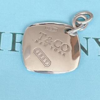 ティファニー(Tiffany & Co.)のTIFFANY&Co ティファニー チャーム ネックレストップ ペンダントトップ(チャーム)