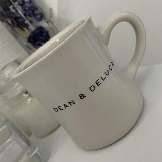 ディーンアンドデルーカ(DEAN & DELUCA)のdean&deluca マグカップ コップ(グラス/カップ)