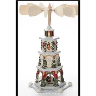 ビレロイアンドボッホ(ビレロイ&ボッホ)のビレロイ&ボッホ  トイズメモリークリスマスピラミッドキャンドル(置物)
