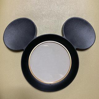 ミッキーマウス(ミッキーマウス)のディズニー ミッキー シルエット 写真立て フォトフレーム(フォトフレーム)