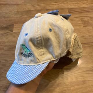 クレードスコープ(kladskap)の赤ちゃん 帽子(帽子)