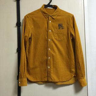 ハコ(haco!)のhacoのコーデロイシャツ(シャツ/ブラウス(長袖/七分))
