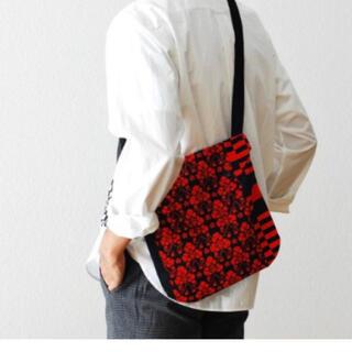 エンジニアードガーメンツ(Engineered Garments)のengineered garments shoulder pouch (ショルダーバッグ)