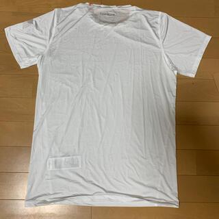 マムート(Mammut)のマムートアンダーシャツ そのままTシャツで大丈夫です 新品未使用(登山用品)