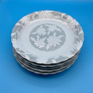レノマ(RENOMA)のrenoma/レノマ 大皿 4枚セット(食器)