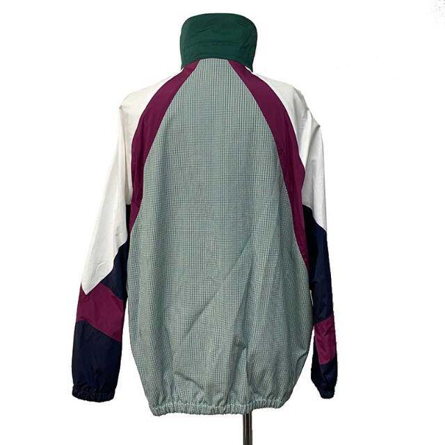 DSQUARED2(ディースクエアード)のDSQUARED2 ディースクエアード ジップジャケット #46 メンズのジャケット/アウター(ナイロンジャケット)の商品写真