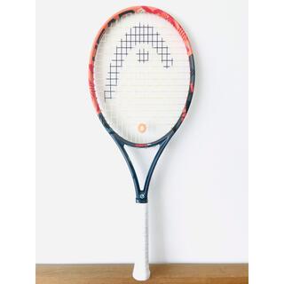 HEAD - 【希少】ヘッド『グラフィン ラジカル MPA』テニスラケット/G2/マレー使用