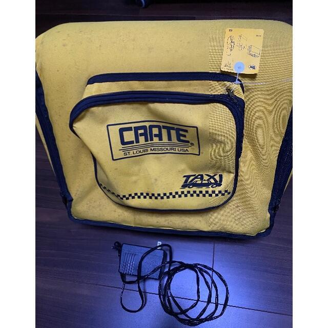CRATE TAXI TX30E 手渡し可能 楽器のレコーディング/PA機器(パワーアンプ)の商品写真