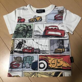 kladskap - クレードスコープ カーズ Tシャツ 80cm