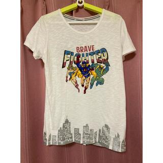 ラフ(rough)のrough Tシャツ R Man(Tシャツ(半袖/袖なし))