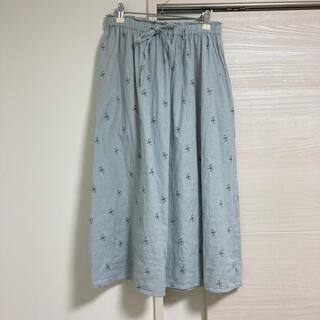 サマンサモスモス(SM2)のスカート Samansa Mos2 サマンサモスモス SM2(ひざ丈スカート)