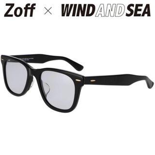 Zoff - WIND AND SEA × Zoff sunglass サングラス