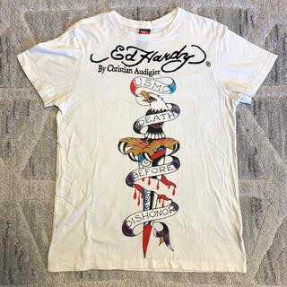エドハーディー(Ed Hardy)のEd Hardy エドハーディー Tシャツ(Tシャツ/カットソー(半袖/袖なし))