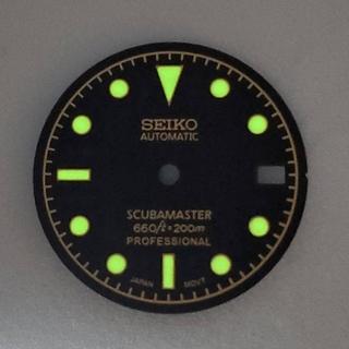 SEIKO - アンティーク調28.5mm文字盤